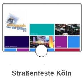 Strassenfeste Köln